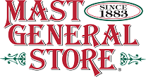 Link to Mast general store located in North Carolina, Tennessee, and South Carolina, an authorized vendor