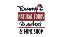 Link to Tommy's Natural Foods and Wine Shope located in Duck North Carolina, an authorized vendor